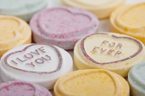 bonbon saint-valentin
